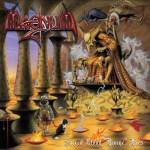 "Magnum - Sacred Blood ""Divine"" Lies"