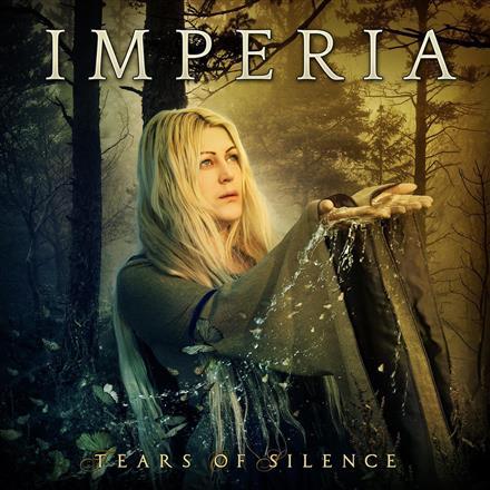 Imperia – Tears of Silence