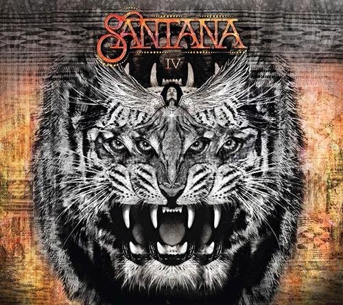 Santana – IV