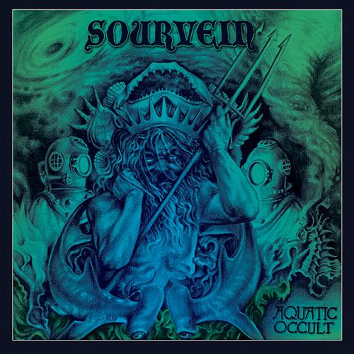 Sourvein – Aquatic Occult