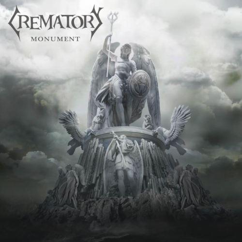 Crematory – Monument