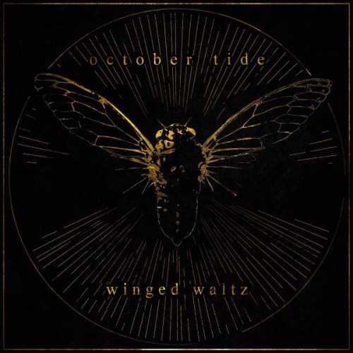 October Tide – Winged Waltz