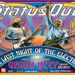 Status Quo 2016