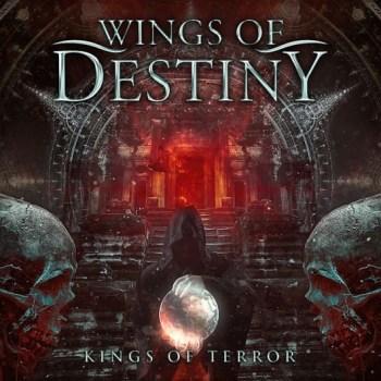 Wings of Destiny - Kings of Terror