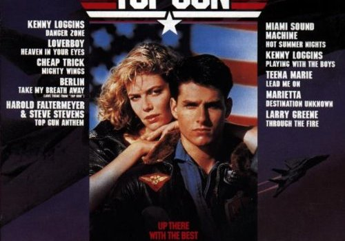 Top Gun wird 35 Jahre alt, ein Blick auf den Soundtrack