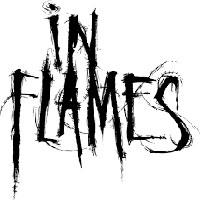 In Flames Logo 200