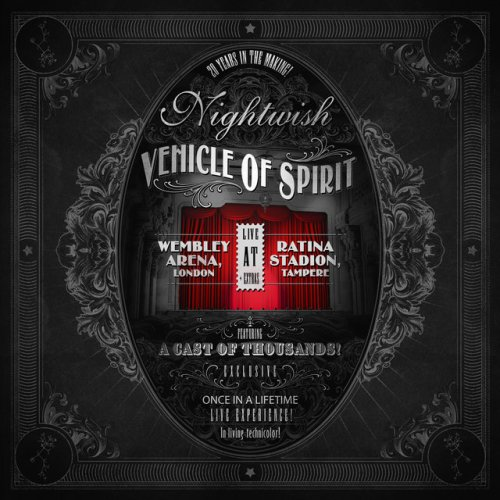Nightwish -Vehicle of Spirits