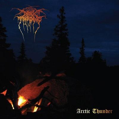 Darkthrone – Arctic Thunder