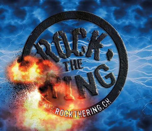 Rock The Ring Banner