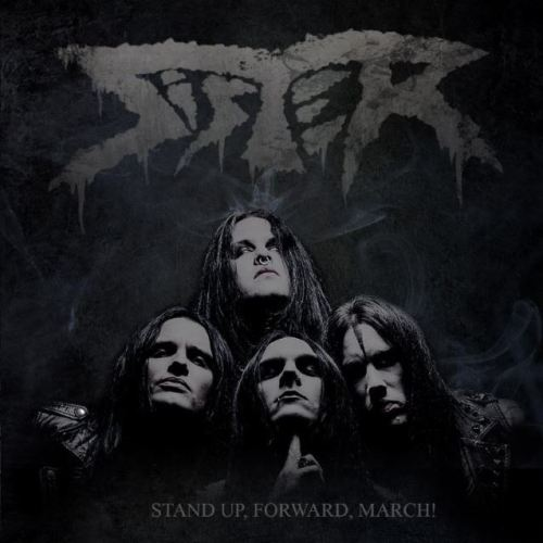 Sister – Stand Up, Forward, March!