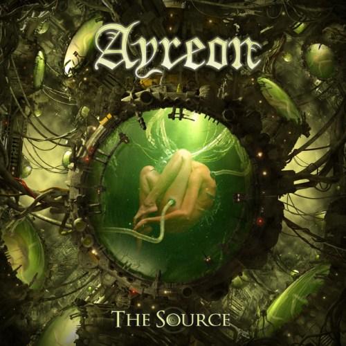 Ayreon – The Source