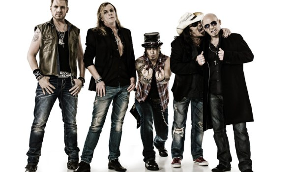Pretty Maids holen Gig am Bang Your Head nach
