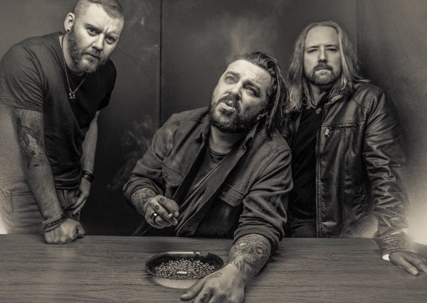 Seether 2017