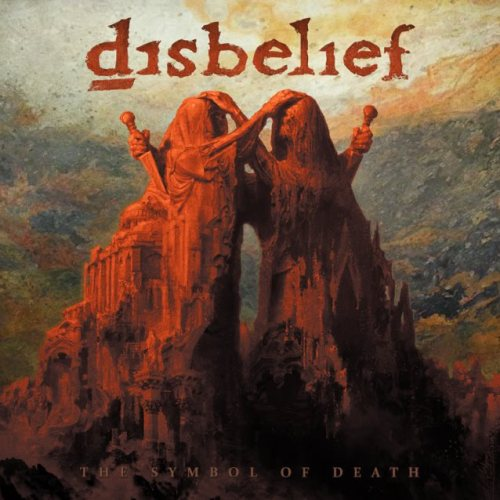 Disbelief – The Symbol Of Death