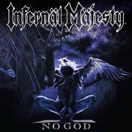 Infernal Mäjesty – No God