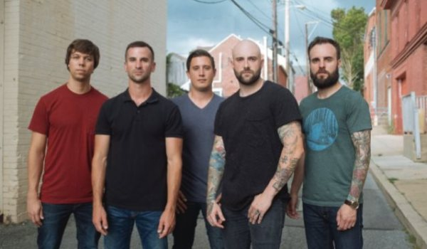 August Burns Red kommen nach Zürich