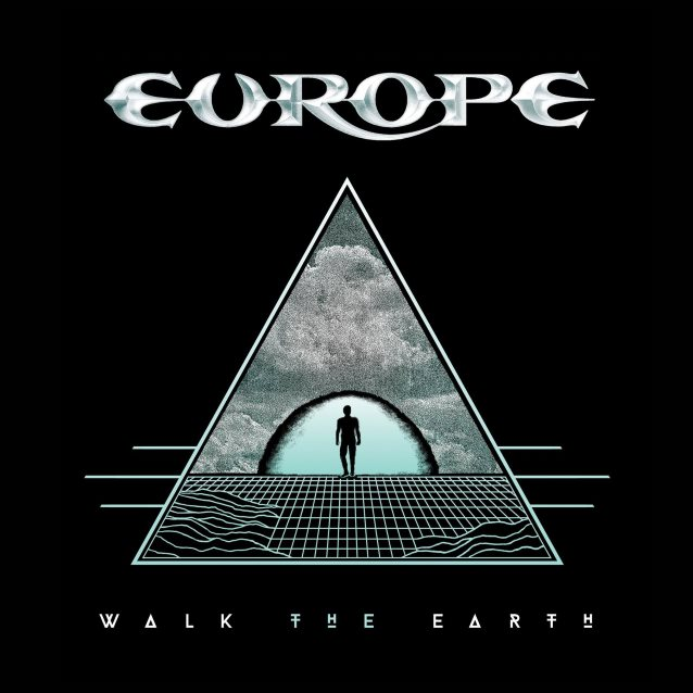 Europe - Walk The Earth