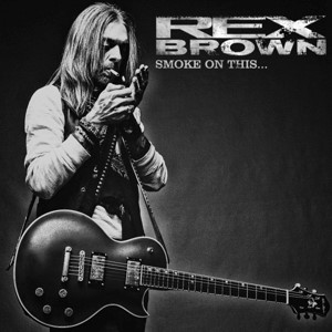 Rex Brown - Smoke On This
