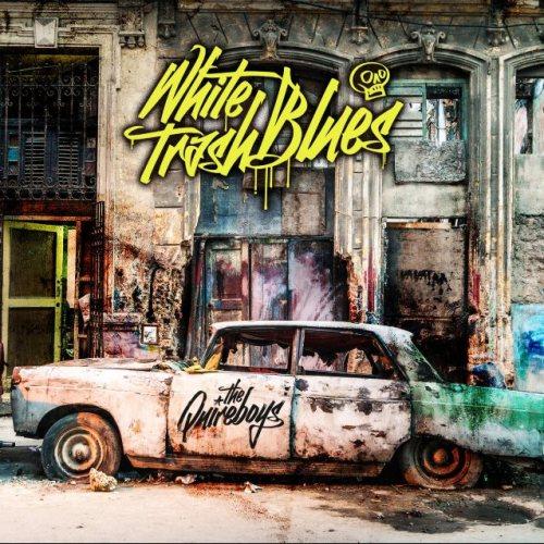 The Quireboys – White Trash Blues