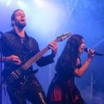 Sirenia - The Art 2 Rock