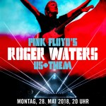Roger Waters Konzert 2018