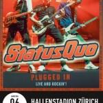 Status Quo 2018