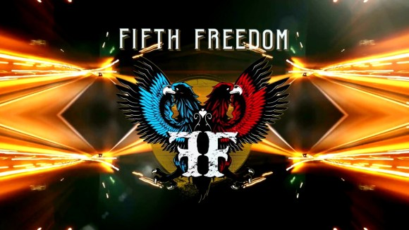 Fifth Freedom – Midnight Rain