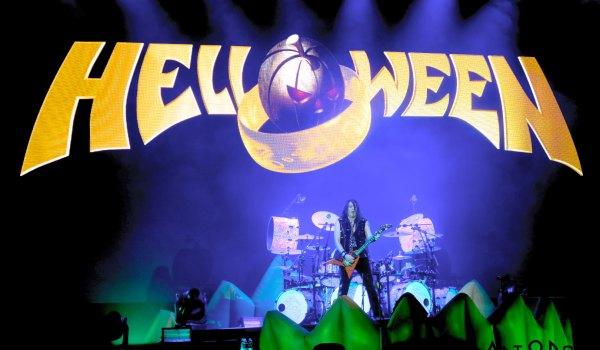Noise Records veröffentlicht Helloween – Starlight