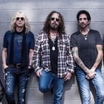 The Dead Daisies 2018