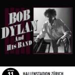 Bob Dylan Tour 2018
