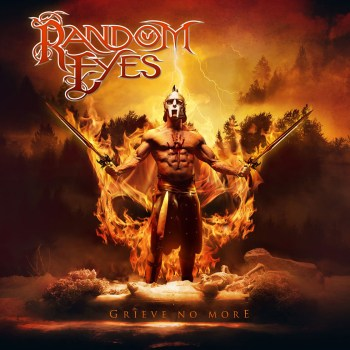 Random Eyes - Grieve No More