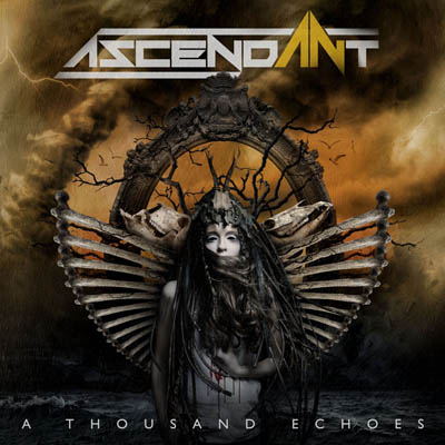Ascendant – A Thousand Echoes