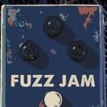 Fuzz Jam 2018