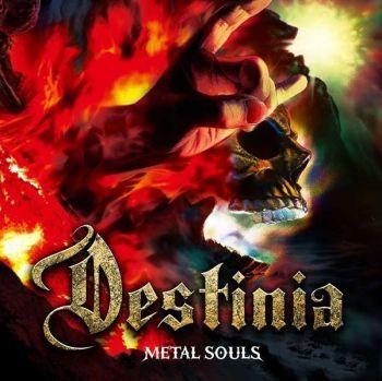 Destinia - Metal Souls