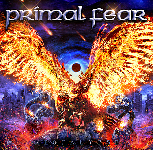 Primal Fear – Apocalpyse