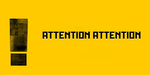 Shinedown - Attention