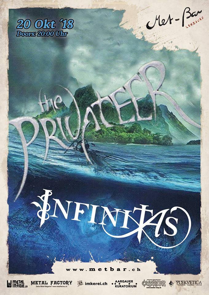 Infinitas Privateer