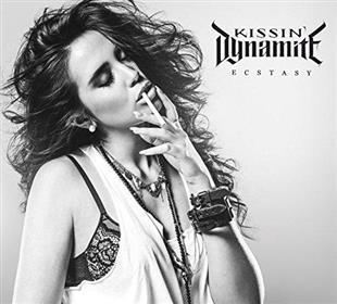 Kissin' Dynamite – Ecstasy