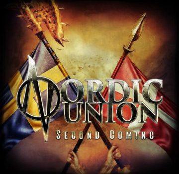 Nordic Union – Walk Through The Fire – Trailer