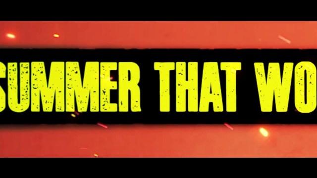 Ammunition - Miss Summertime