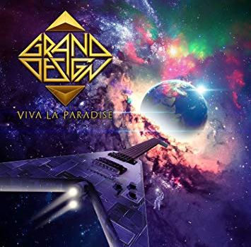 Grand Design – Viva La Paradise – Review