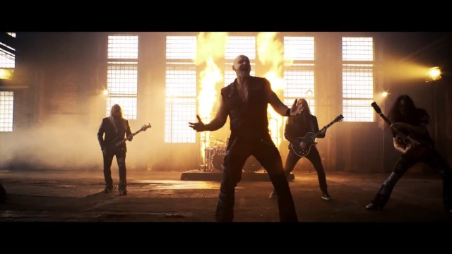 Primal Fear - King Of Madness