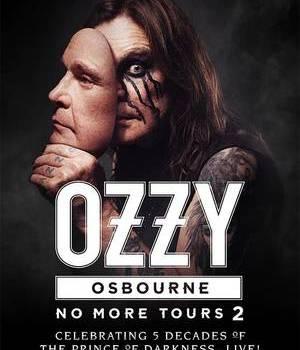 Neuer Nachholtermin für Ozzy Osbourne