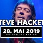 Steve Hackett Good News