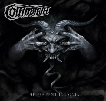 Coffin Birth - The Serpent Insignia