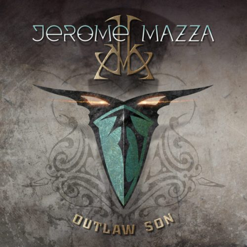 Jerome Mazza – Outlaw Son