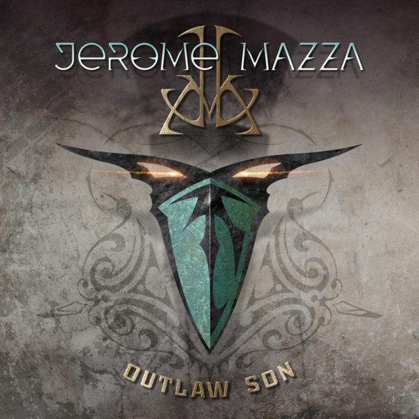 Jerome Mazza - Outlaw Son