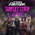 Steel Panther Tour 2019