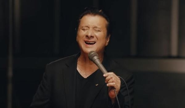 Steve Perry – The Making Of Traces