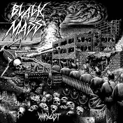 Black Mass – Warlust